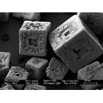Как выглядят самые обычные вещи в окуляре микроскопа (Фото)
